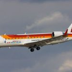 Canadair Regional Jet 200
