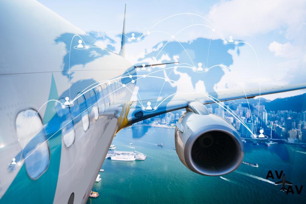 Аренда частного самолёта