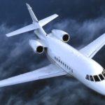 Falcon 2000DX