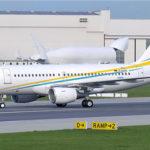 Airbus Corporate Jetliner (ACJ)