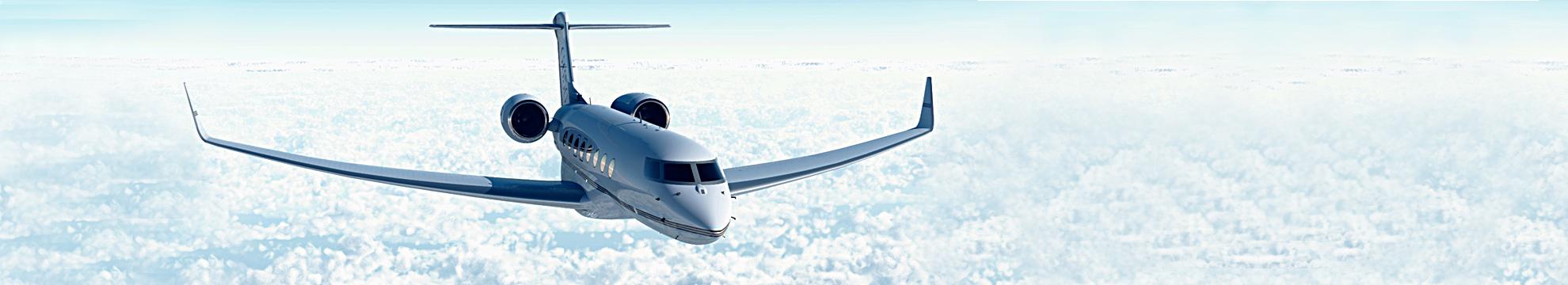 Аренда частного самолёта VIP-класса